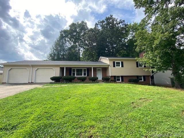 364 Laurel Street, Hudson, NC 28638 (#3655564) :: Scarlett Property Group