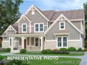 Lot 2 Tilley Morris Road, Matthews, NC 28104 (#3655658) :: Rinehart Realty