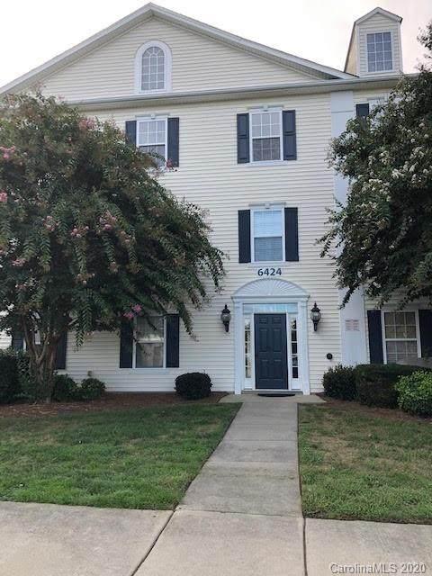 6422 Kee Lane, Harrisburg, NC 28075 (#3656210) :: DK Professionals Realty Lake Lure Inc.