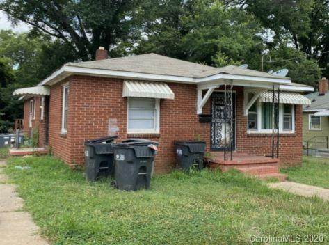 2309 Olando Street, Charlotte, NC 28206 (#3656277) :: Keller Williams South Park
