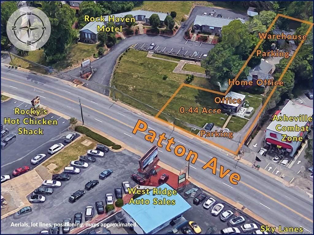 1468 Patton Avenue - Photo 1