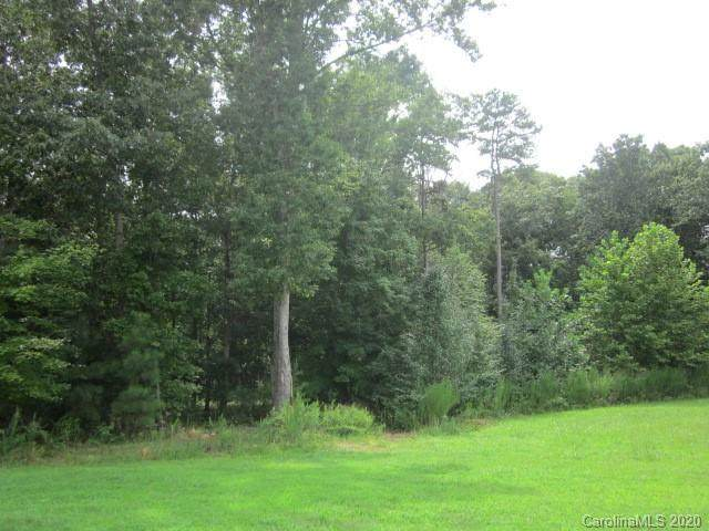 111 Greens Road #42, Granite Falls, NC 28630 (MLS #3656459) :: RE/MAX Journey