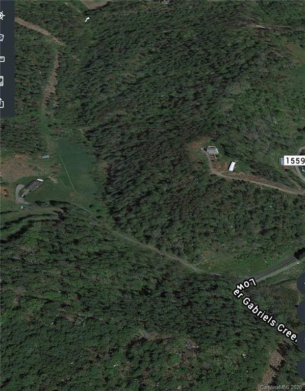 00 Lower Gabriels Creek Road, Mars Hill, NC 28754 (#3656527) :: Homes Charlotte