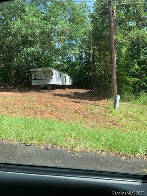 320 & 324 Oates Drive, Shelby, NC 28150 (#3656597) :: Keller Williams South Park