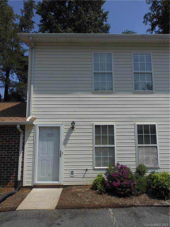 1515 20th Avenue NE, Hickory, NC 28601 (#3656675) :: Premier Realty NC