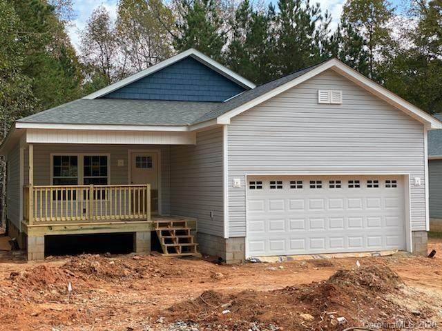 772 Log Cabin Drive Lot 2, Gastonia, NC 28054 (#3656700) :: Homes Charlotte