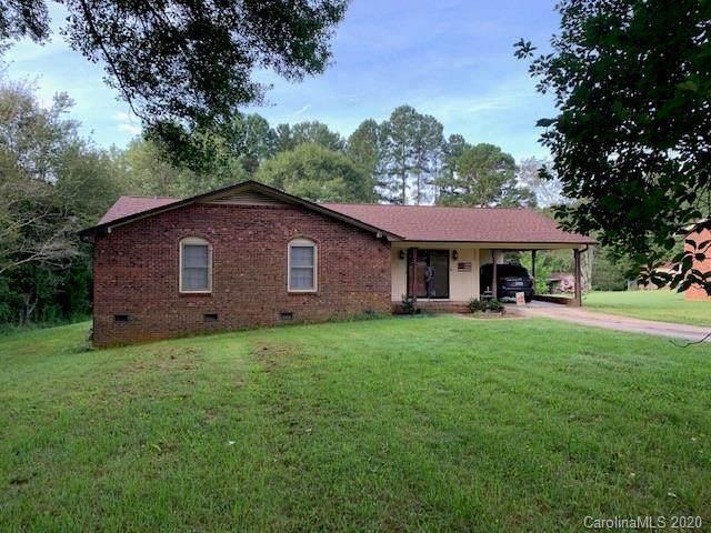 330 N Toney Street, Boiling Springs, NC 28152 (#3656750) :: Robert Greene Real Estate, Inc.