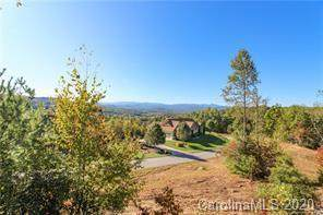 000 Crystal Heights Drive #22, Hendersonville, NC 28739 (#3656875) :: Stephen Cooley Real Estate Group