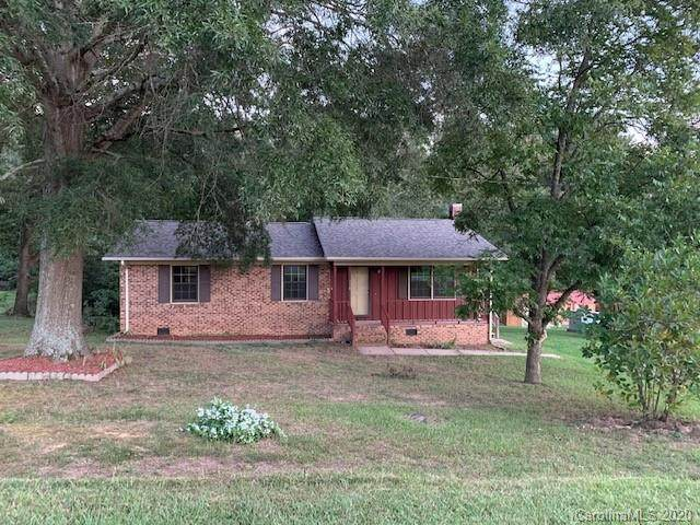278 Wayland Drive, Polkton, NC 28135 (#3657250) :: LePage Johnson Realty Group, LLC