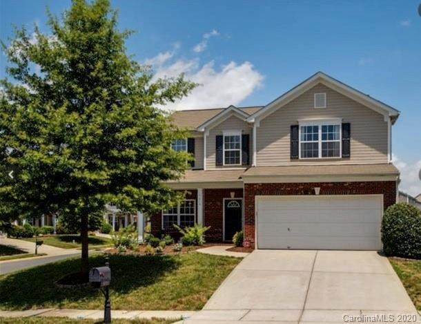9018 Gailes Drive, Charlotte, NC 28278 (#3657513) :: Stephen Cooley Real Estate Group
