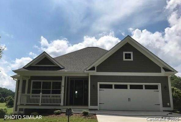 137 Meadow Breeze Road #7, Arden, NC 28704 (#3657651) :: Carver Pressley, REALTORS®