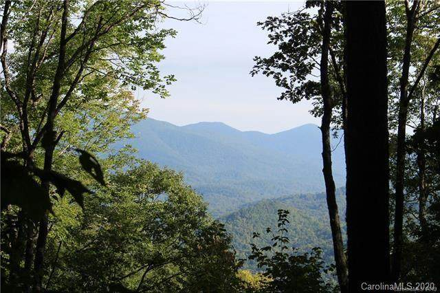 190 Stemwinder Road #190, Sylva, NC 28779 (#3657791) :: High Performance Real Estate Advisors