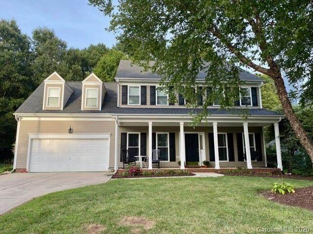 1331 Yorkshire Place, Concord, NC 28027 (#3658105) :: Mossy Oak Properties Land and Luxury