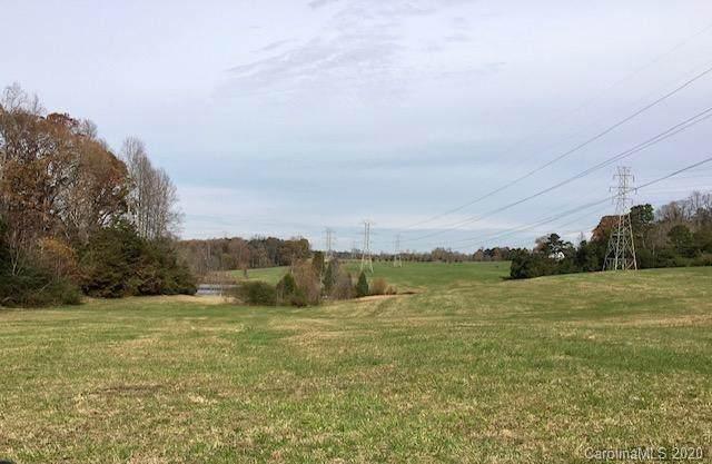 61 acres Kernersville Road, Winston Salem, NC 27107 (#3658129) :: LePage Johnson Realty Group, LLC