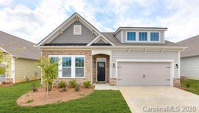 173 Hanks Bluff Drive, Mooresville, NC 28117 (#3658135) :: Stephen Cooley Real Estate Group
