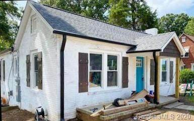 620 Brown Road, China Grove, NC 28023 (#3658366) :: Carlyle Properties