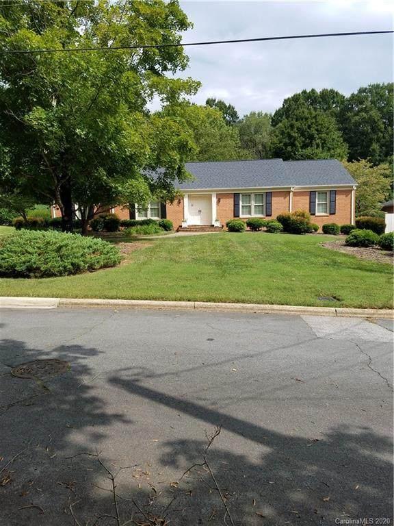 416 Princeton Drive, Salisbury, NC 28144 (#3658724) :: Homes Charlotte