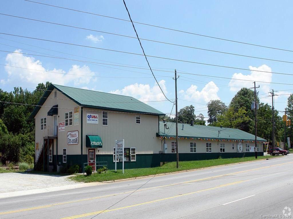 2398 Hendersonville Road - Photo 1
