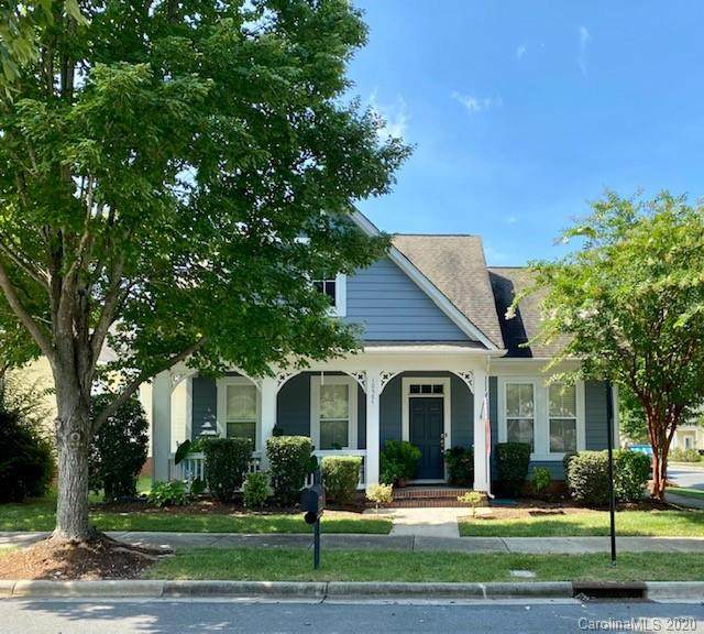 10504 Sussex Square, Mint Hill, NC 28227 (#3659105) :: Johnson Property Group - Keller Williams