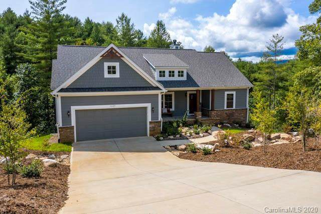 5229 Sunset Creek Lane, Lenoir, NC 28645 (#3659579) :: Johnson Property Group - Keller Williams