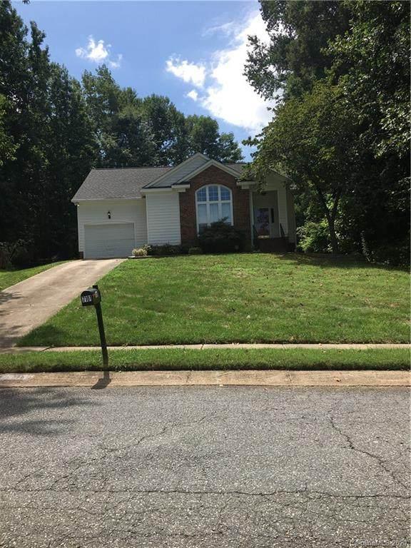 7101 Daerwood Place, Charlotte, NC 28215 (#3660015) :: Rinehart Realty