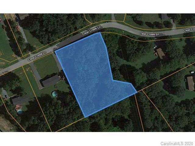1415 Clear Creek Drive, Monroe, NC 28110 (#3660182) :: Johnson Property Group - Keller Williams