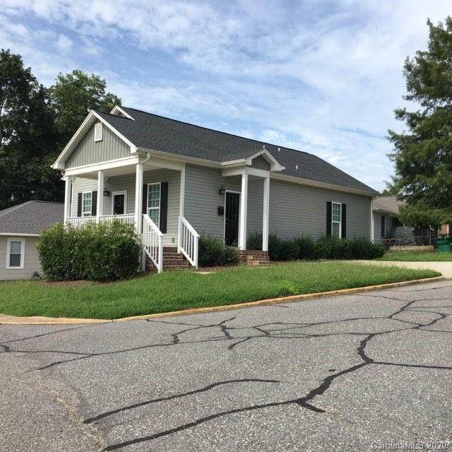 381 Washington Street, Cramerton, NC 28032 (#3660655) :: Stephen Cooley Real Estate Group