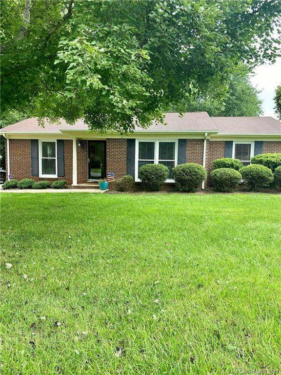 3108 Dylan Place NW, Concord, NC 28027 (#3660825) :: Rinehart Realty