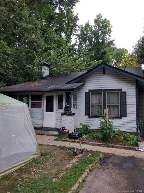 2224 Weyland Avenue, Charlotte, NC 28208 (#3660827) :: DK Professionals Realty Lake Lure Inc.