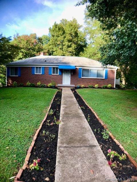 104 30th Avenue NW, Hickory, NC 28601 (#3660840) :: Stephen Cooley Real Estate Group