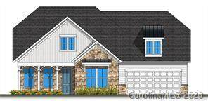 1133 Bunch Drive 14A, Statesville, NC 28677 (#3661044) :: High Performance Real Estate Advisors