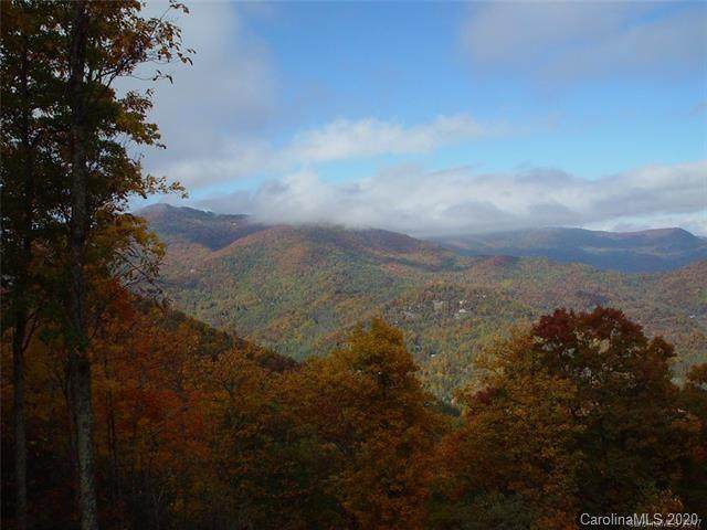 Lot # B7 Awohali Trail B7, Maggie Valley, NC 28751 (#3661387) :: High Performance Real Estate Advisors