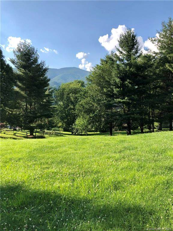 Lot 18 Sams Trail, Waynesville, NC 28786 (#3661591) :: Robert Greene Real Estate, Inc.