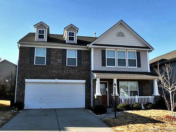 13823 Allison Forest Trail, Charlotte, NC 28278 (#3661775) :: DK Professionals Realty Lake Lure Inc.
