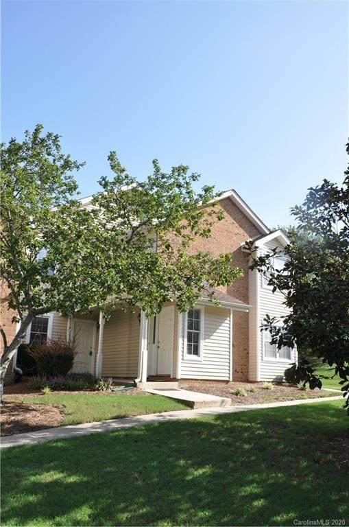 7823 Davinci Lane Apt A, Charlotte, NC 28226 (#3661908) :: Homes Charlotte