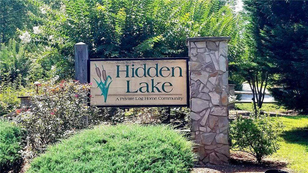 0 Hidden Lake Drive - Photo 1