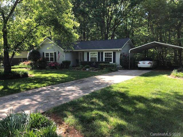5922 Trotters Ridge Drive #67, Charlotte, NC 28227 (#3661999) :: LePage Johnson Realty Group, LLC