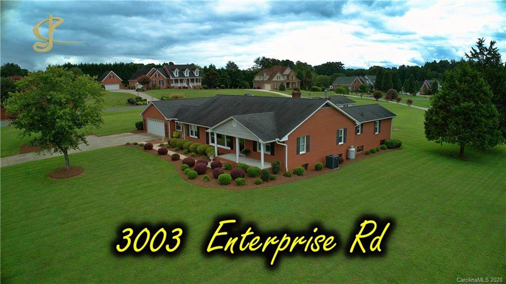 3003 Enterprise Road - Photo 1