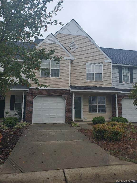 9508 Elizabeth Townes Lane, Charlotte, NC 28277 (#3662080) :: Caulder Realty and Land Co.