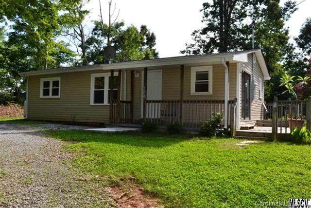 4186 Chambers Chapel Circle, Morganton, NC 28655 (#3662378) :: Stephen Cooley Real Estate Group