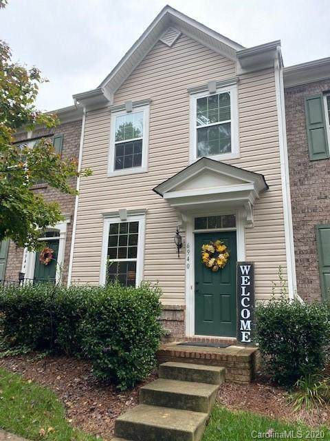 6940 Colonial Garden Drive, Huntersville, NC 28078 (#3662550) :: LKN Elite Realty Group | eXp Realty