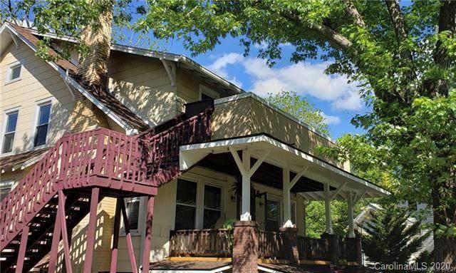 36 Garden Circle, Asheville, NC 28806 (#3662597) :: High Performance Real Estate Advisors