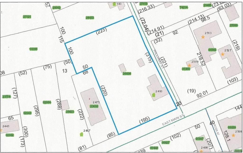 2493 Main Street - Photo 1