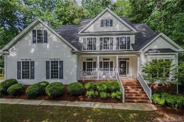 1815 Rain Forest Drive, York, SC 29745 (#3663132) :: Carolina Real Estate Experts