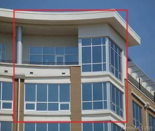 1133 Metropolitan Avenue #614, Charlotte, NC 28204 (#3663200) :: Stephen Cooley Real Estate Group
