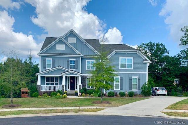 414 Hampton Trail Drive, Fort Mill, SC 29708 (#3663409) :: MartinGroup Properties