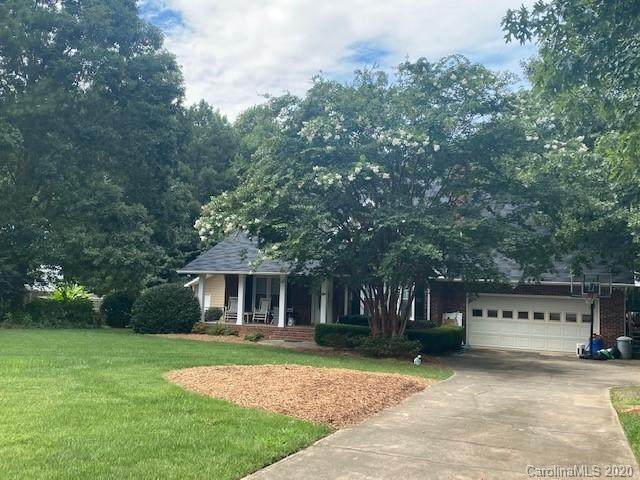 114 Wood Thrush Lane #24, Mooresville, NC 28117 (#3663431) :: LePage Johnson Realty Group, LLC
