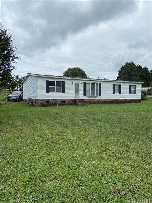 190 Westway Lane #16, Salisbury, NC 28147 (#3663557) :: Mossy Oak Properties Land and Luxury