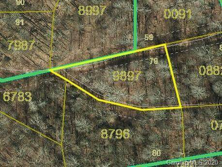 TBD Bear Ridge Road #73, Bakersville, NC 28705 (#3663573) :: TeamHeidi®