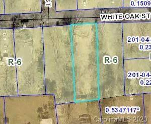 94 White Oak Street, Chester, SC 29706 (#3663622) :: LePage Johnson Realty Group, LLC